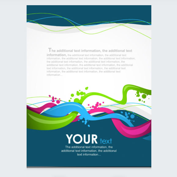 8.5x11 Tri-Fold Double-Sided Flyer
