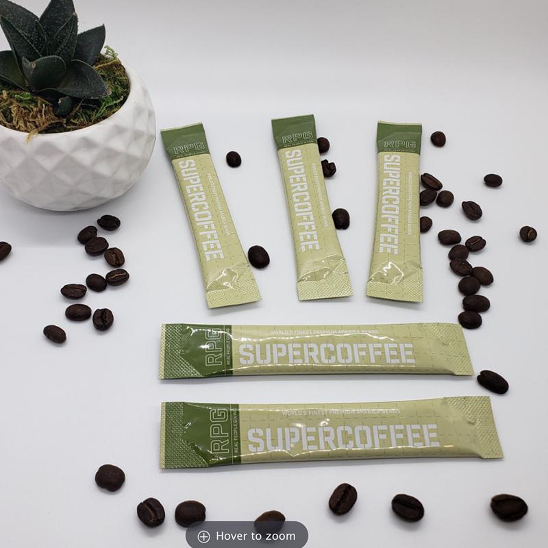 RPG Super Coffee 3pk