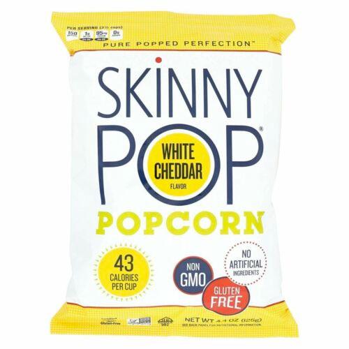 SkinnyPop Popcorn - White Cheddar